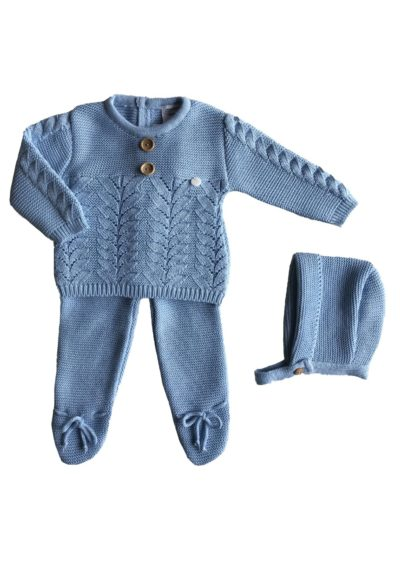 """""""conjuntos de punto de tricot originales cotton bebé"""". """"Ropa bonita de primera puesta"""". """"Ropita para los primeros meses"""". """"Ropa bebe"""". """"Cotton-bebe"""". """"ropa de punto"""". """"De venta en la tienda online de cotton-bebe"""". """"pelele de punto bebé"""". """"chaquetón de bebé"""". """"Complementos de moda"""". """"Bebé molón"""" """"color azul para bebé"""". """"conjunto de pantalón"""". """"conjunto azul de punto"""" """"conjuntos de algodón"""". """"Cojuntos de bebé"""". """"Bebé molón"""". """"Ropita de bebé diferente"""". """"Trajes de recien nacido"""" Tejidos hipoalergénicos para bebés"""" """"Cotton bebé"""". """"Cotton baby"""" . """"Spanish Knitted baby clothes"""". """"Polainas"""". """"Peleles"""". """"Ranitas""""."""
