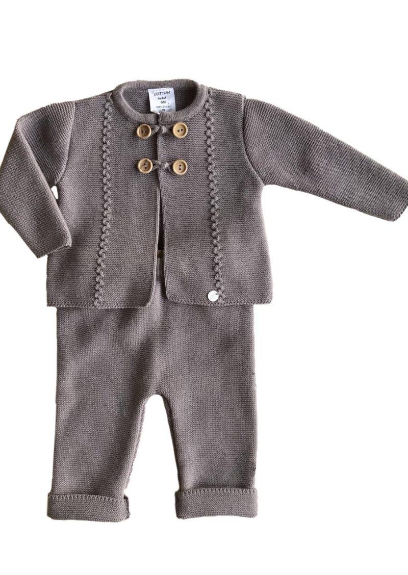 """""""conjuntos de punto de tricot originales cotton bebé"""". """"Ropa bonita de primera puesta"""". """"Ropita para los primeros meses"""". """"Ropa bebe"""". """"Cotton-bebe"""". """"ropa de punto"""". """"De venta en la tienda online de cotton-bebe"""". """"pelele de punto bebé"""". """"chaquetón de bebé"""". """"Complementos de moda"""". """"Bebé molón"""" """"color grispara bebé"""". """"conjunto de pantalón"""". """"conjunto gris de punto"""" """"conjuntos de algodón"""". """"Cojuntos de bebé"""". """"Bebé molón"""". """"Ropita de bebé diferente"""". """"Trajes de recien nacido"""" Tejidos hipoalergénicos para bebés"""" """"Cotton bebé"""". """"Cotton baby"""" . """"Spanish Knitted baby clothes"""". """"Polainas"""". """"Peleles"""". """"Ranitas""""."""